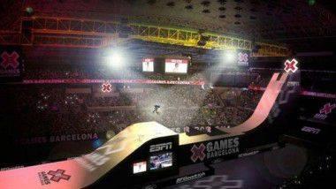 X Games en Barcelona del 16 al 19 de mayo
