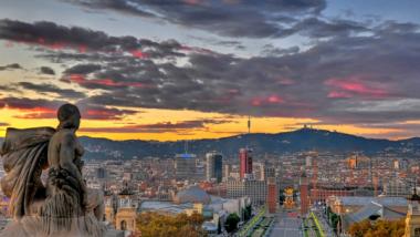 Cultruta: Rutas culturales en Barcelona