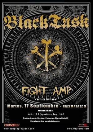 black-tusk-fight-amp-invitado-en-barcelona