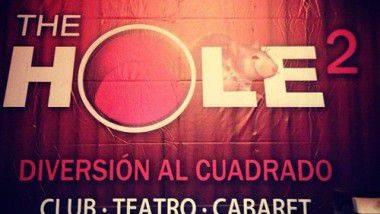 'The Hole 2': Sé el primero en verlo en el Teatro La Latina