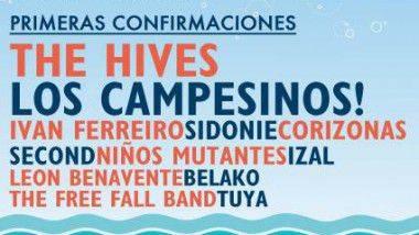 Low Cost Festival 2014 anuncia sus primeros nombres