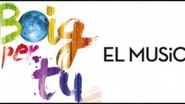 'Boig Per Tu': El musical de Sau en Teatre Barts de Barcelona