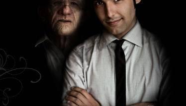 El mago Antonio Díaz presenta La asombrosa historia de Mr. Snow
