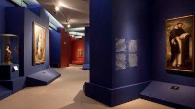 La Colección Masaveu en Centro Centro Cibeles
