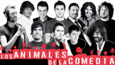 Comedy Zoo: Los animales de la comedia en Barcelona