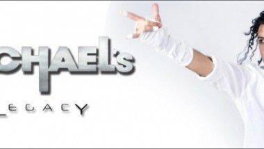 'Michael's Legacy': Tributo a Michael Jackson en Teatre El Musical de Valencia