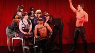 '50 Sombras, el Musical', en otoño en Teatro Nuevo Apolo de Madrid