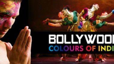 'Bollywood Colours of India' en Teatro Quevedo de Madrid