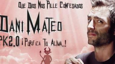 En otoño: Dani Mateo, en Teatro Cofidis de Madrid