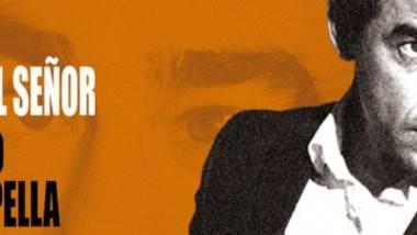 Pablo Chiapella con 'Sí, soy el señor' en Teatro Cofidís de Madrid