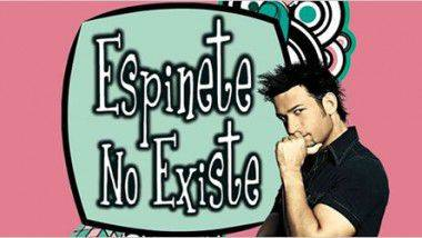 Eduardo Aldán presenta la undécima temporada de 'Espinete no existe'