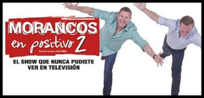 Entradas Para Los Morancos En Madrid Nuevo Teatro Alcalá