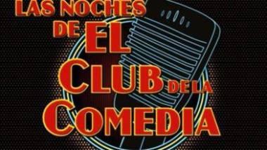 Las Noches del Club de la Comedia en Teatre Condal de Barcelona