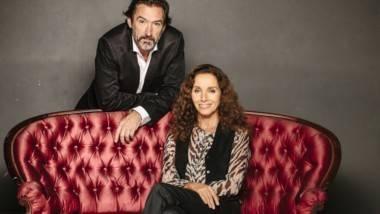 'Kathie y el hipopótamo' gira por España