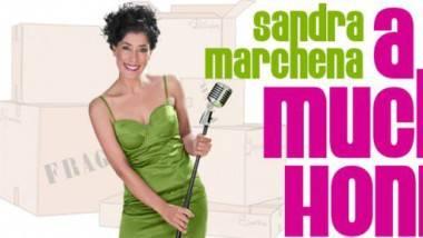 Sandra Marchena, en Madrid y Barcelona con 'A mucha honra'