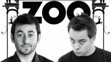 Javi Sancho y Tomás García: En noviembre en Comedy Zoo de Barcelona