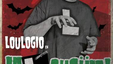 Celebra 'Jalogüin' con Loulogio en Club Capitol de Barcelona