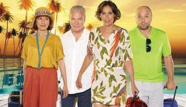 La comedia 'Cancún', de Jordi Garcelán, en octubre Teatro Infanta Isabel