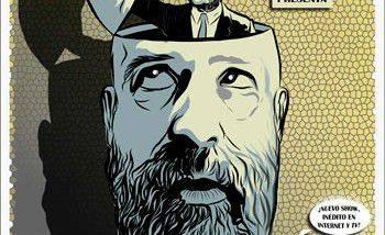 La 'Evoluzion' según Goyo Jiménez a partir del 10 de octubre en Cine Callao
