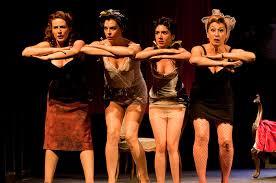 'Maribel y la extraña familia' en Teatro Principal de Valencia