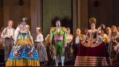 La ópera 'Don Giovanni' de Mozart por España desde el 20 de octubre