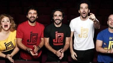 'Jamming': 'giranding' por España