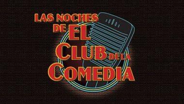 Octubre de humor: 'Las noches del Club de la Comedia' en Madrid y Barcelona