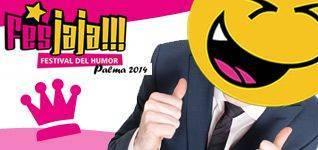 El humor se instala en Palma con el festival 'Fes JA JA 2014'