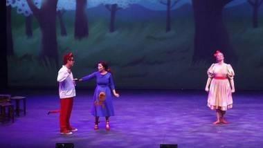 'María Bimbolles, el musical' en Teatro Reina Victoria de Madrid