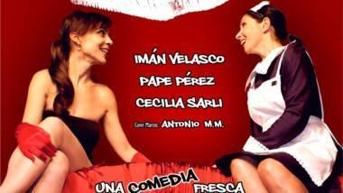 'Sexualmente hablando', todos los martes de noviembre en Teatro Compac Gran Vía