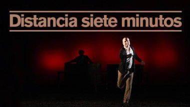 'Distancia siete minutos' en Madrid, Valladolid, Pamplona y Murcia