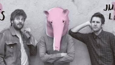 Julián López y Raúl Cimas te desvelan 'Toda verdad sobre el oso hormiguero'