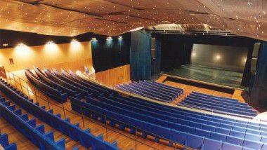 Agenda de Teatro Cuyás de Las Palmas durante diciembre y enero