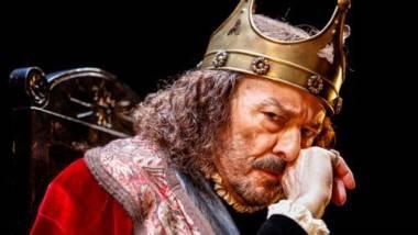 'Sueños y visiones del Rey Ricardo III' en Teatro Español de Madrid