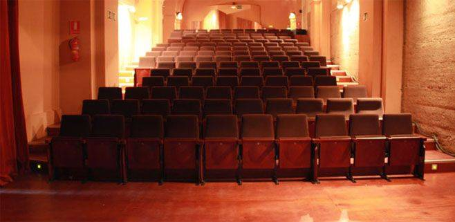 Sala la fundici n sevilla programaci n y venta de entradas for Sala 0 teatro sevilla
