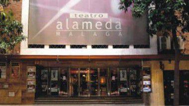 Teatro Alameda de Málaga: programación de diciembre y enero