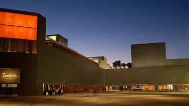 Programación de diciembre y enero en Auditorio Baluarte de Pamplona