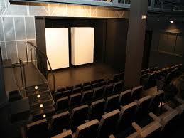 Agenda de diciembre y enero de Teatro de la Estación de Zaragoza
