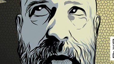 'Evoluzión' de Goyo Jiménez en Teatre Barts de Barcelona
