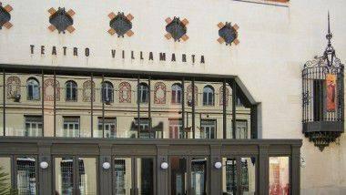 Programación de diciembre y enero de Teatro Villamarta de Jerez