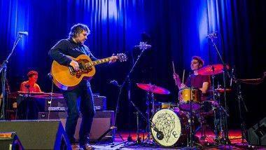 Conciertos de Jeff Tweedy (Wilco) en Barcelona y Madrid