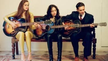 Dos conciertos únicos de Kitty, Daisy & Lewis en Barcelona y Madrid en marzo de 2015