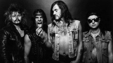 Motörhead serán los cabezas de cartel del Resurrection Fest 2015