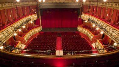 Agenda de Teatro Olympia de Valencia en diciembre y enero