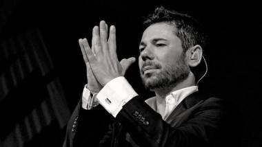 Miguel Poveda de gira por España en noviembre y diciembre