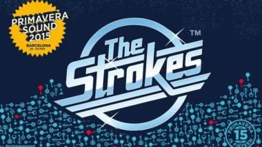 El Primavera Sound Festival contará con The Strokes en su decimoquinta edición