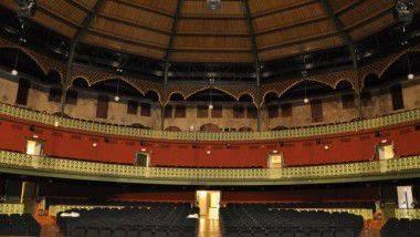 Teatro Circo de Murcia: agenda para los meses de diciembre y enero
