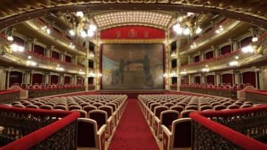 Programación de diciembre y enero de Teatro Romea de Murcia