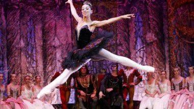 'El lago de los cisnes' de Ballet Imperial Ruso en Teatro Compac Gran Vía de Madrid