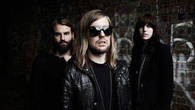 Band of Skulls visitarán España en febrero de 2015